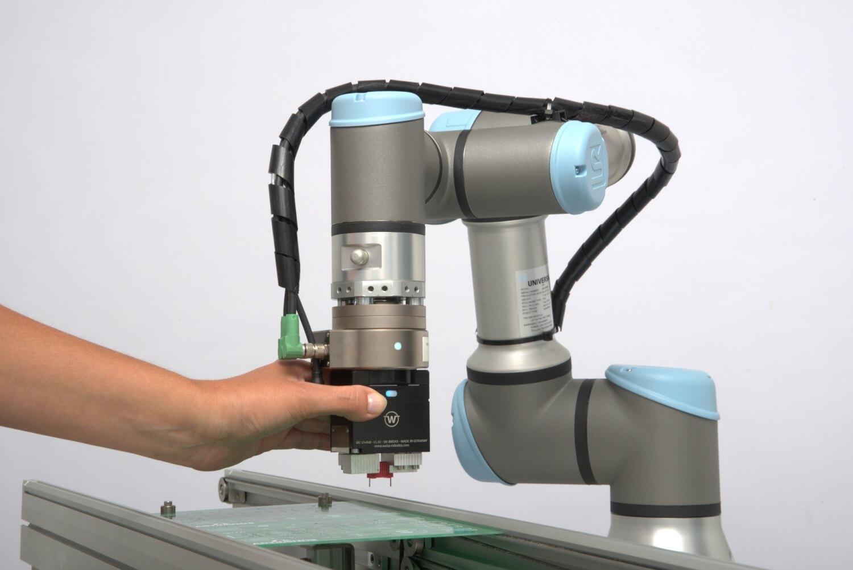ArtiMinds Robotics - Simplify the programming of your UR Cobot with ArtiMinds RPS
