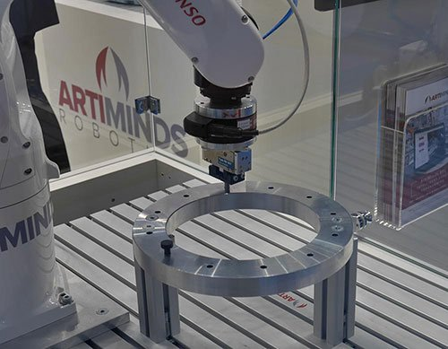 ArtiMinds Robotics - Simplify the programming of your Denso robot with ArtiMinds RPS