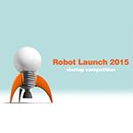 Award Robot Launch