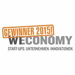 Weconomy Award 2015