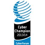 Cyber Champion Award 2013 (Cyberforum)