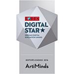 Focus Digital Star Award