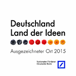Land der Ideen Award 2015