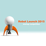 award-robot-launch