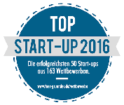Top 50 Startup 2016