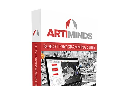ArtiMinds Robot Programming Suite