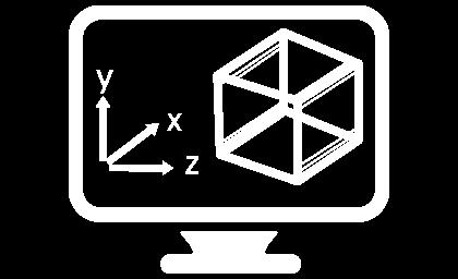 robot application import CAD data