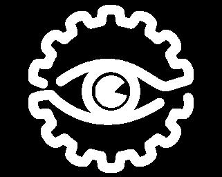 robot manage processes icon