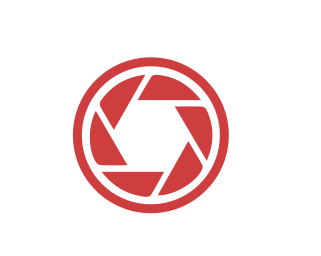 robot vision systems icon