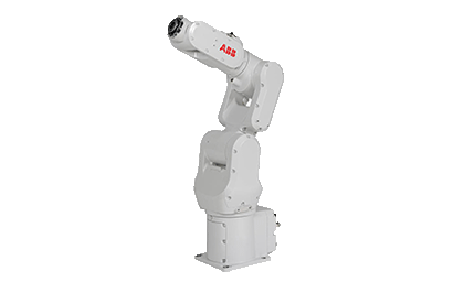 ABB Robot Programming with ArtiMinds