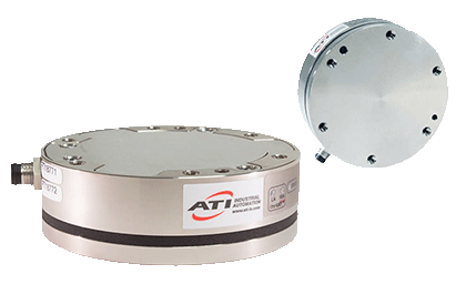 ArtiMinds Robotics - We support force-torque sensors from ATI