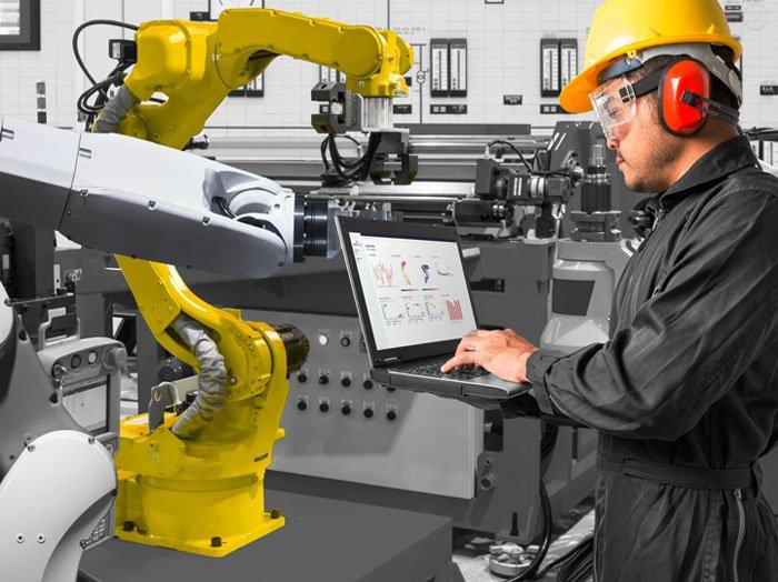 ArtiMinds Robotics - Monitor processes with ArtiMinds LAR