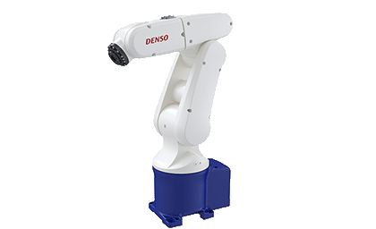 Denso robot programming with ArtiMinds