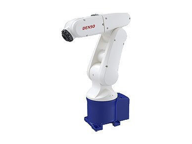DENSO_robot