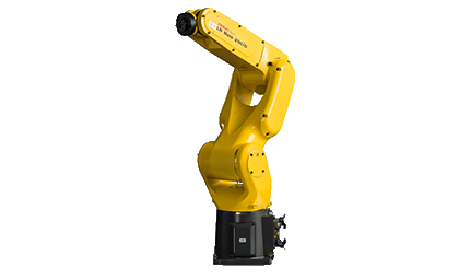 Programming Fanuc robots with ArtiMinds