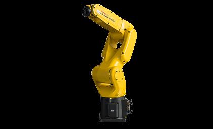 ArtiMinds Robotics - We support robots from Fanuc