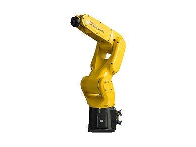 FANUC_robot