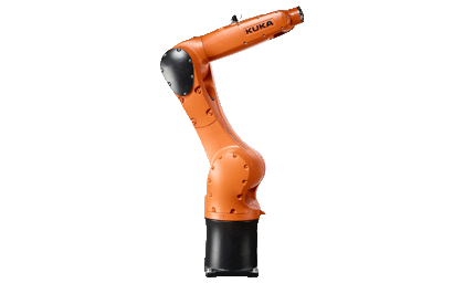 Kuka robot programming with ArtiMinds