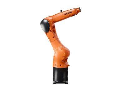 KUKA_robot