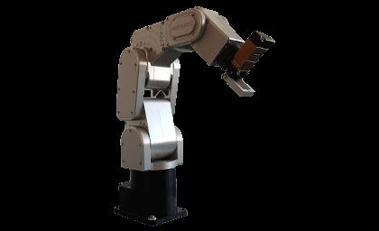 ArtiMinds Robotics – Wir unterstützen Roboter von Mecademic