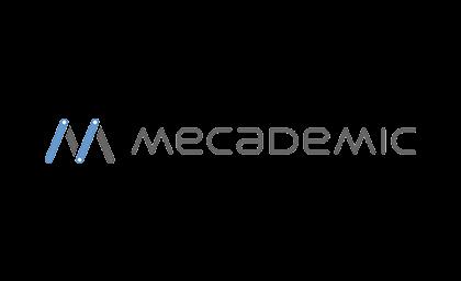 Mecademic Logo