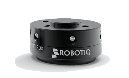 ArtiMinds Robotics - We support force-torque sensors from Robotiq