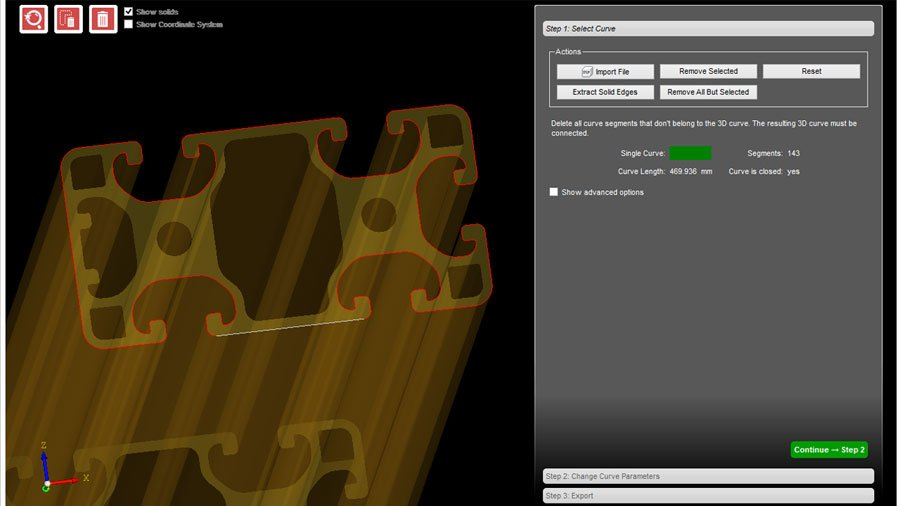 Simulation-CAD
