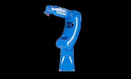 ArtiMinds Robotics - We support robots from Yaskawa