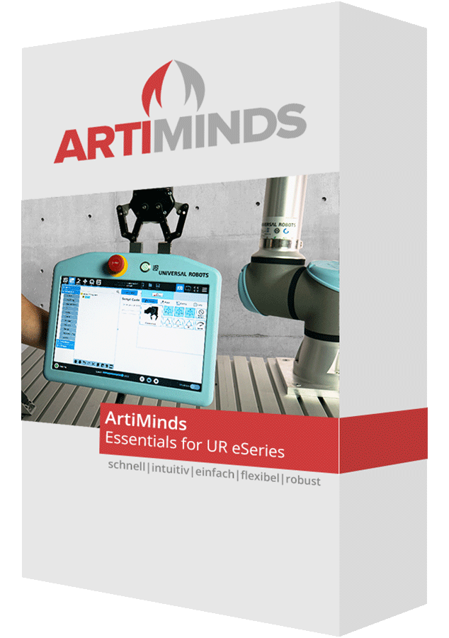 ArtiMinds Essentials Universal Robots