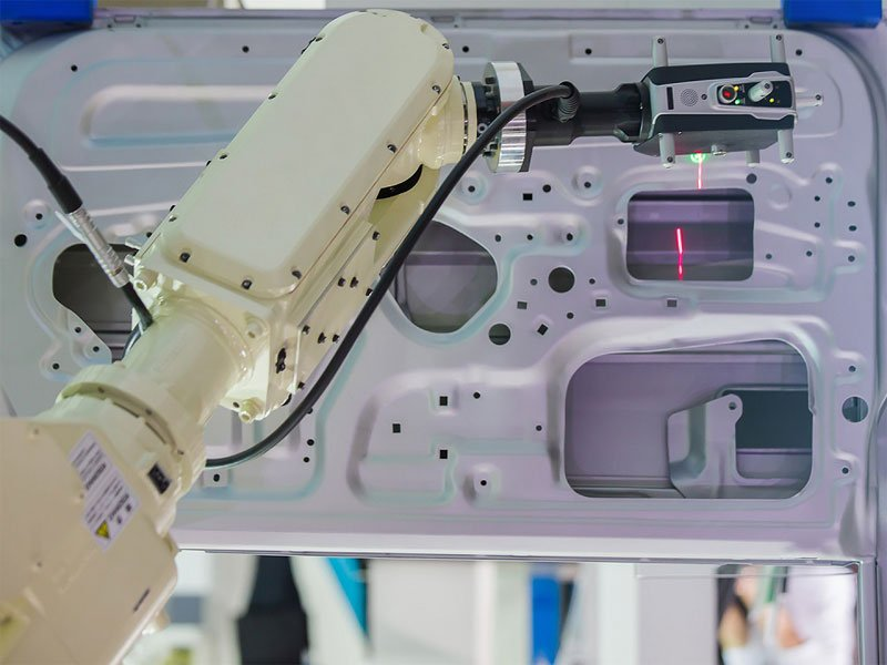 ArtiMinds Robotics - Economical quality inspections for changing small batches