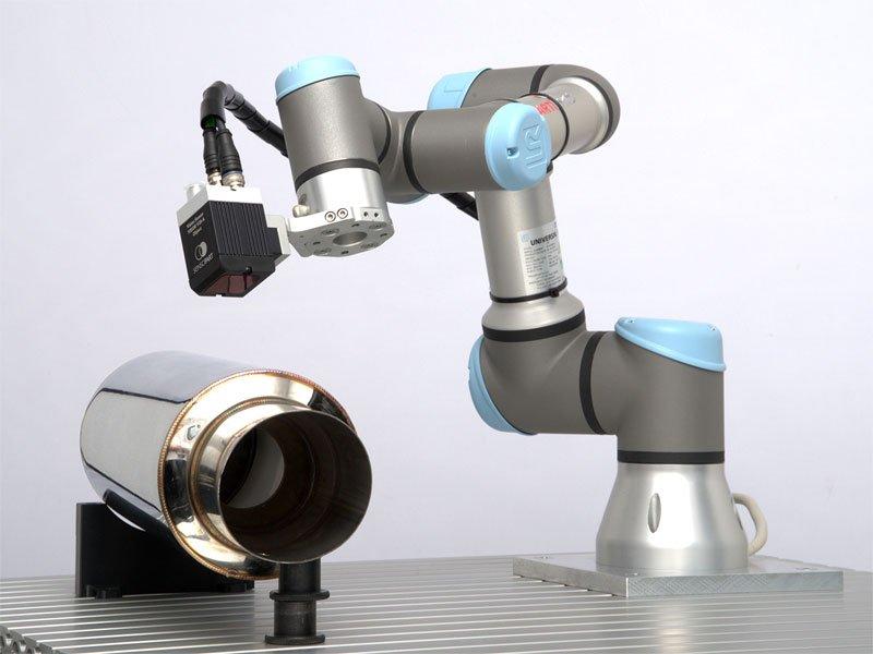 ArtiMinds Robotics – ArtiMinds RPS +Vision unterstützt zahlreiche Bildverarbeitungssysteme