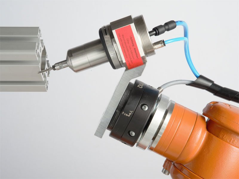 ArtiMinds Robotics - Simplify the programming of your ABB robots with ArtiMinds RPS