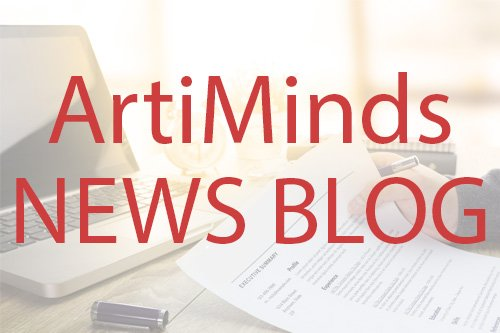 ArtiMinds News Blog