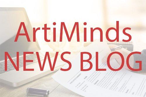 ArtiMinds News Blog