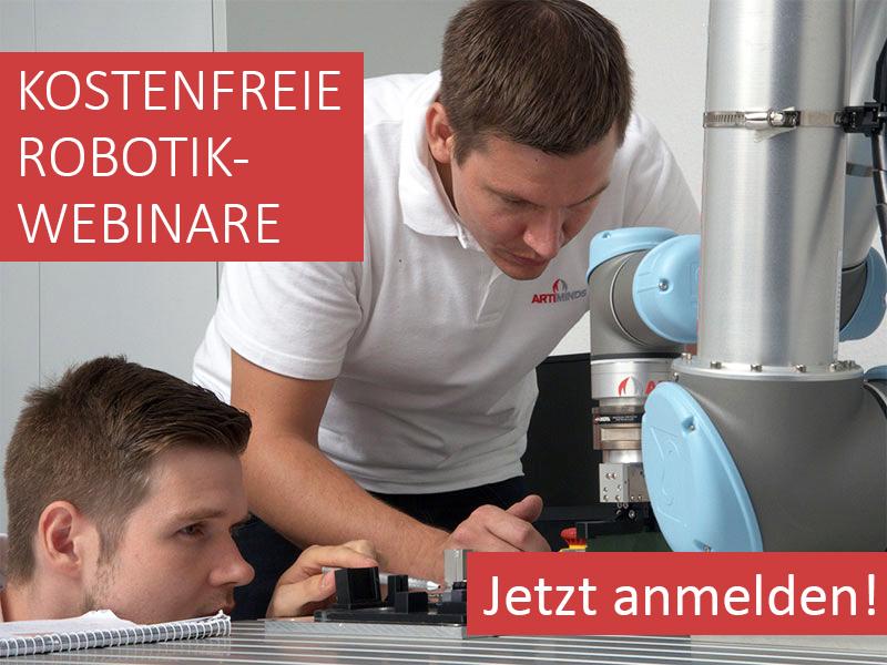 Robotik Webinar