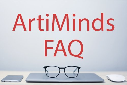 ArtiMinds FAQ