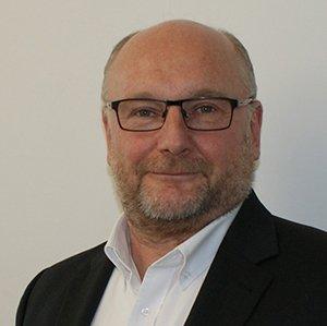 Uwe Wachter, ZF Friedrichshafen