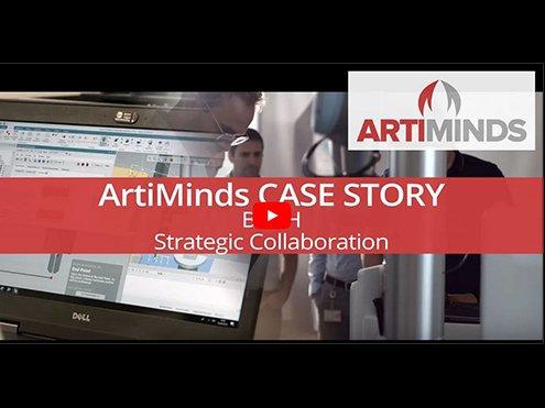 ArtiMinds Robotics – Best Practice mit BSH Hausgeräte