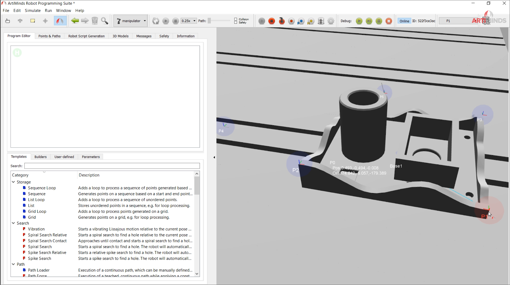 2020_08_Screenshot-Calibration-CAD2Path