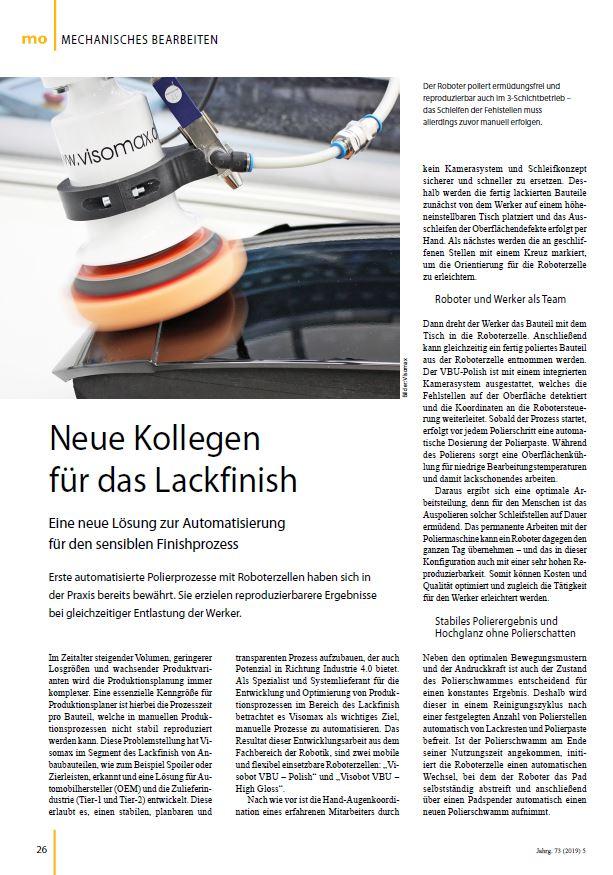 Download ArtiMinds Broschüre