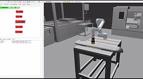 Simulation Polishing