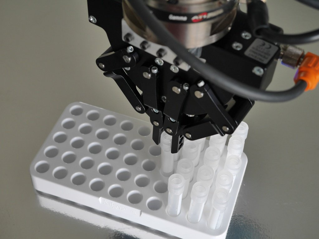ArtiMinds Robotics – ArtiMinds Robotics - Automate laboratory applications flexibly and profitably