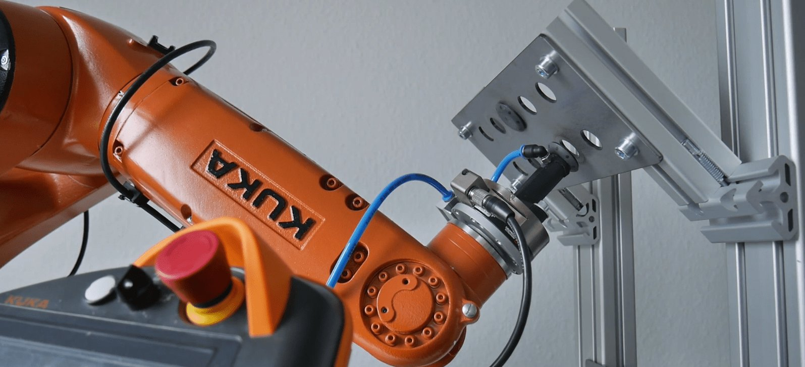 ArtiMinds Robotics - Efficient programming and teaching of robots with ArtiMinds RPS