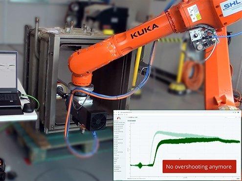 ArtiMinds Robotics - ArtiMinds RPS as an alternative to KUKA system software