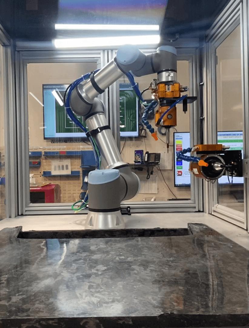 ArtiMinds-Robotics-Entgrat-Anwendung